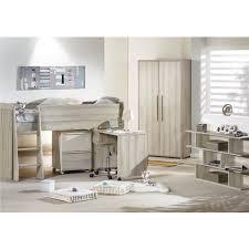 chambre lit lit de chambre transformable frêne de sauthon baby s home