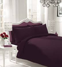Fitted Valance Sheet Best Bedding Just You Like Plain Dyed Polycotton Fitted Bed