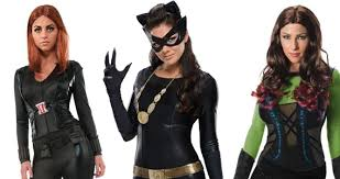 Superhero Halloween Costumes Girls 15 Stunningly Costume Ideas Halloween Costume Ideas