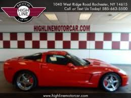corvettes for sale rochester ny used chevrolet corvette for sale in rochester ny cars com