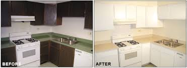 Kitchen Cabinets Refinished Kitchen Cabinet Refinishing Resurfacing Painting Cabinets
