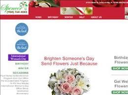 flower shops in jacksonville fl spencer s designer florist gifts arrangements flower shop