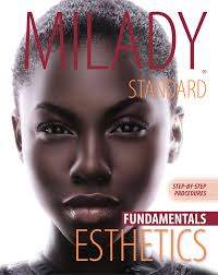 step by step procedures for milady standard esthetics