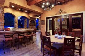 Patio Covers Houston Tx by High End Outdoor Living Area U0026 Kitchen Finishes In Royal Oaks