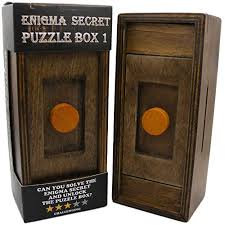 gift card puzzle puzzle box enigma secret discovery money and gift card holder in