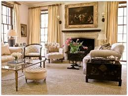 Living Room  Cool Traditional Living Room Decorating Pictures - Traditional home decor