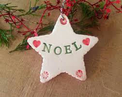 noel ornament etsy