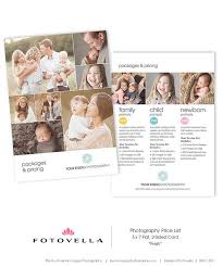 Business Card Design Fee Best 25 Photography Price List Ideas On Pinterest Photography