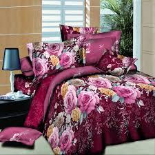 New Bed Sets 2015 New Design 3d Printed Bedding Set Duvet Cover Pillow Sham Bed