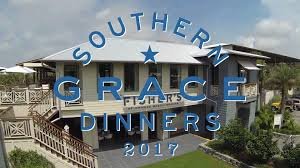 Gulf Coast Cottages Fisher U0027s Southern Grace All Star Chef Dinners Are This Summer U0027s