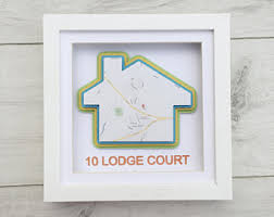 New House Gift New Home Gift Etsy