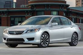 2015 honda accord used 2015 honda accord hybrid for sale pricing features edmunds