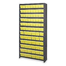 Quantum Storage Cabinet Quantum Storage Systems Drawer Bin Cabinet 18 In D 36 In W