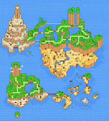 Fantasy Map Maker Mario Vs The Moon Base Map Rpgmaker Net