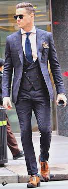 20 things you should know about men s suit style ideas