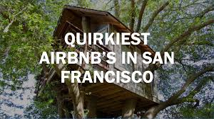 hobbit huts and mushroom domes quirkiest airbnbs in the bay area