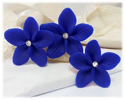 stephanotis flower stephanotis hair flowers wedding hair flowers