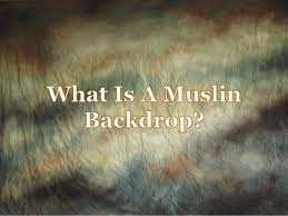 muslim backdrops a note on muslin backdrops