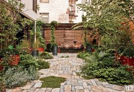 Landscape Designs For Backyard 52 Beautifully Landscaped Home Gardens Photos Architectural Digest