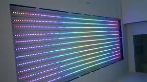 programmable led light strips programmable led strip youtube