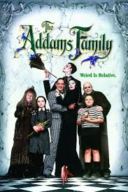 amazon com the addams family christopher lloyd christina ricci