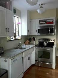 Home Interior Design For Kitchen Kitchen Design For Small Space In The Philippines Interior Home