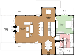 timber home floor plans blue ridge floor plan stonemill log u0026 timber homes