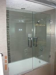 Shower Doors Seattle Impressive Custom Frameless Shower Glass Doors Seattle Bellevue