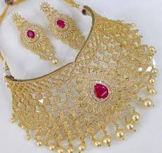bridal set for rent bridal jewelry for rent new ideas fashions jewellerry chennai