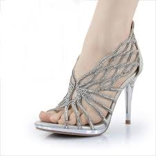 silver shoes for bridesmaids cheap shoe service buy quality shoes sport shoes directly from