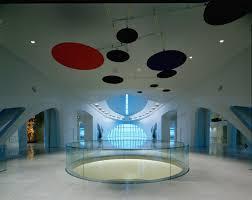 milwaukee art museum honors calatrava u2013 arches