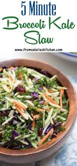 best 25 kale slaw ideas on thanksgiving salad
