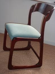 chaise traineau baumann chaise traineau baumann