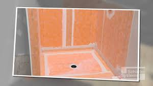 schluter kerdi solid backing for walls