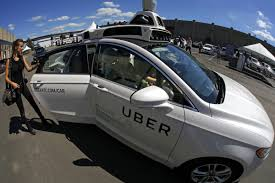 Uber Is Betting D C by Driverless Uber In Pittsburgh Heightens Human Machine Debate