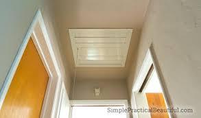 diy whole house fan diy whole house fan simple practical beautiful