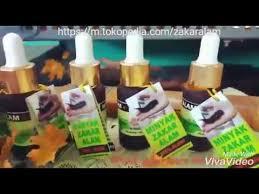 minyak lintah asli minyak zakar alam minyak pembesar mister p