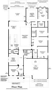 house plans with butlers pantry coastal oaks at nocatee heritage collection the anastasia home