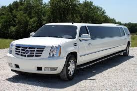 white cadillac escalade white cadillac escalade limousine