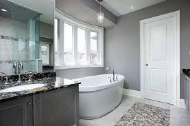 bathroom ideas gray gorgeous inspiration gray bathroom on home design ideas homes abc