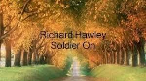richard hawley música escucha gratis a jango fotos vídeos