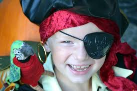 pirate halloween costume kids your child will love chasing fireflies adorable halloween costumes