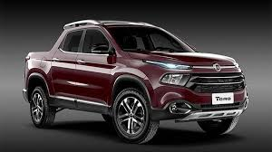 fiat strada the fiat toro pickup truck will not be coming to the u s