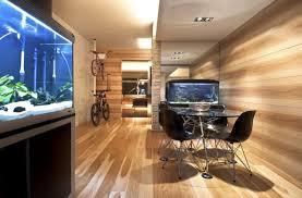 wohnideen minimalistischen aquarium 25 atemberaubende minimalistische wohnzimmerdesigns