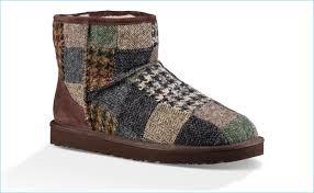 zwarte ugg sale ugg mini patchwork mens boots jpg