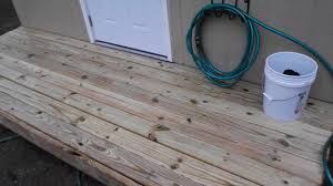 Mineral Wood Laminate Flooring Mineral Springs Tilapia Small Deck Youtube