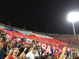 Cile Flag Fútbol The Common Denominator Of Chile U2013 Isa Study Abroad Student