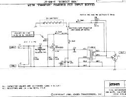 direct box phantom power schematic wiring all about wiring diagram