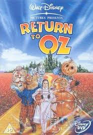 return to oz disney