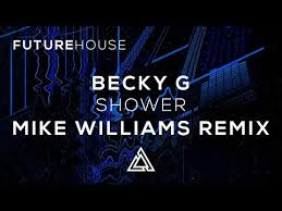 Zeb Atlas In The Shower With Another Man - songs in becky g shower mike williams future remix free dl